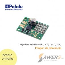 Modulo Biometrico Control de asistencia Realand