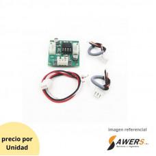 NE5532 Preamplificador OP-AMP HIFI 12-35V
