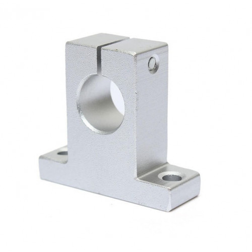SK16 CNC Eje de Soporte XYZ 16mm