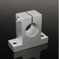 SK20 CNC Eje de Soporte XYZ 20mm