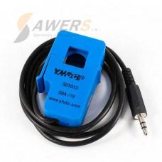 Sensor no invasivo de corriente AC SCT-013 50A