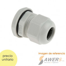 Driver LED RGB codificador DMX512 72W