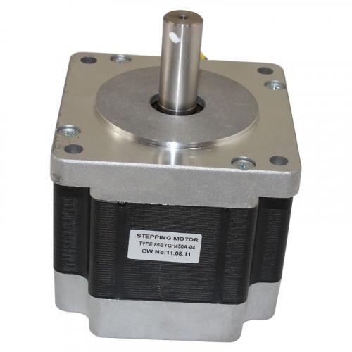 Nema34 Motor Paso A Paso Bipolar 1.8 - 4.6 Nm