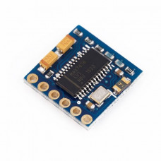 Controlador de vuelo Micro MinimOSD