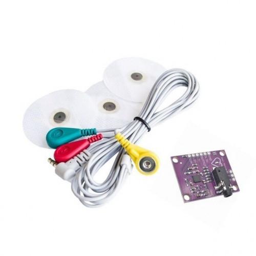 AD8232 Kit ECG Sensor pulso cardiaco
