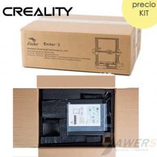 Impresora 3D Creality ENDER 3 22x22x25cm