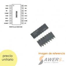 CNC Router 30x40 para Corte y grabado