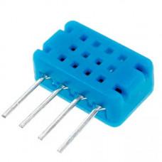 DHT12 Sensor de temperatura y humedad (ASAIR)