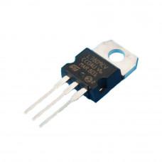 LM7809 Regulador De Voltaje 9V-1A