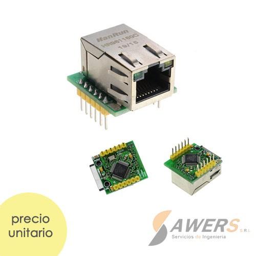 W5500 Ethernet Module TCP/IP IOT Shield