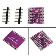 SC16IS750 Modulo Conversor de datos SPI, IIC a UART