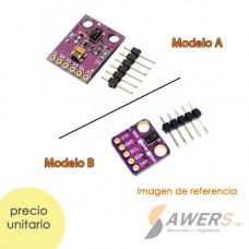 APDS9900 y APDS9960 Sensor de Luz Ambiental Digital y Gestos