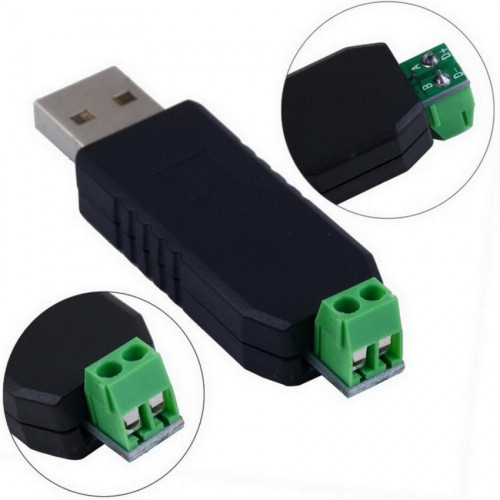 Modulo USB a RS485