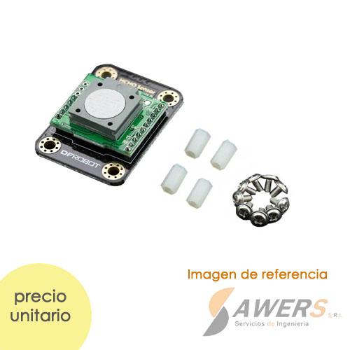 ICL8038 Kit Generador de ondas