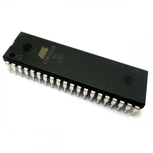 ATmega32 Microcontrolador AVR DIP