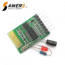 Receptor de Audio Stereo Bluetooth 4.0