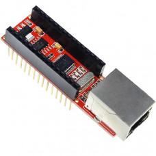 Ethernet ENC28J60 Shield Arduino Nano