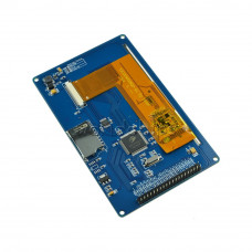 Pantalla LCD TFT 800x480 5inch IIC