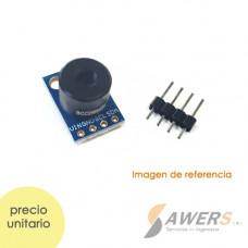 MLX90614 Sensor de Temperatura  Infrarrojo