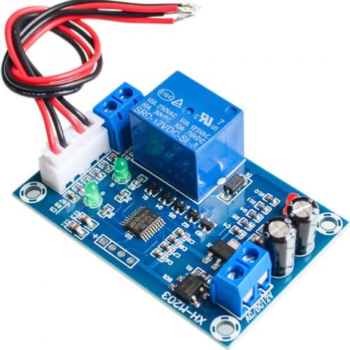 Controlador de Nivel de Agua Automatico XH-M203
