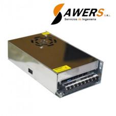 Fuente Switching 24V-10A-240W 220VAC