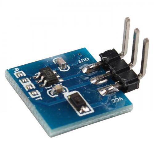 TTP223 Sensor Tactil Capacitivo 1 Canal