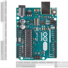 Arduino Uno Original Version A000131