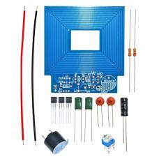 Kit sensor inductivo para deteccion de metales (max 5cm)