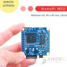 NanoPi NEO 512MB UbuntuCore