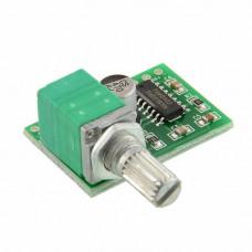 PAM8403 3W Mini-amplificador de audio