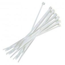 Ziptie Sujetables (Pack 12 Unid.- 20 cm)