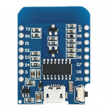 Wemos D1 Mini ESP8266E