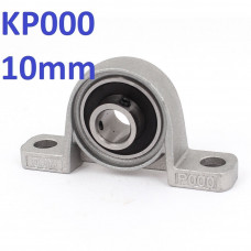 KP000 Cojinete de rodamiento montado (chumacera 10mm)