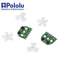 Kit Encoder Optico Motor eje HP