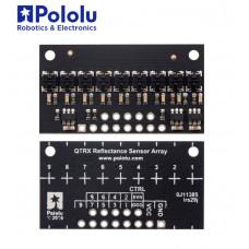 Sensor de Linea QTRX-HD-9RC Original