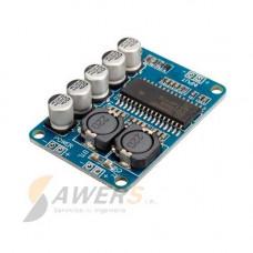 TDA8932 Amplificador Mono 35W Clase D