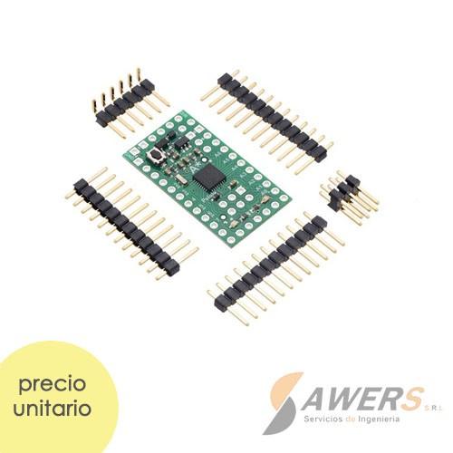 A-Star 328PB Micro ATmega328PB 5V 16Mhz