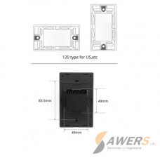 Raspberry Pi 3 Model A (MAS) (2019)