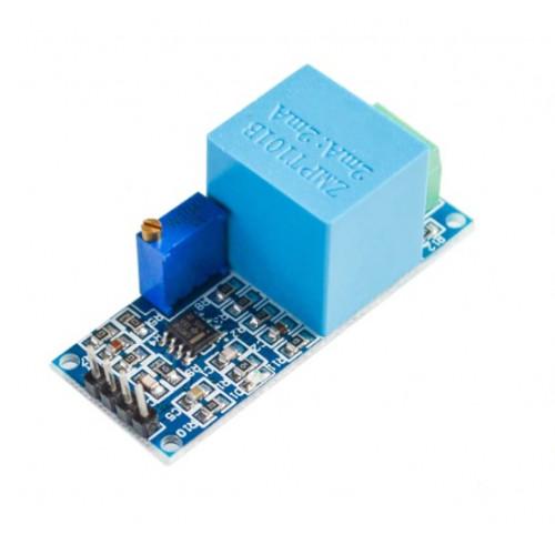 Medidor de voltaje AC - ZMPT101B 250V