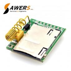 SIM900A mini dual band GSM/GPRS
