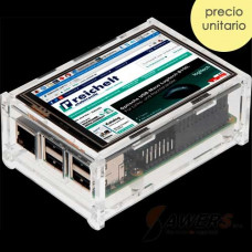 Cable flexible 4P Nema17