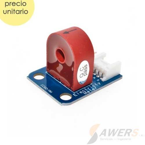 Sensor de Corriente AC 5A Ta12-100