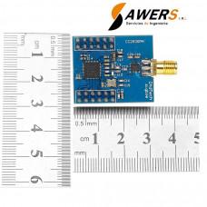 Modulo Zigbee CC2530 2,4GHz con Antena