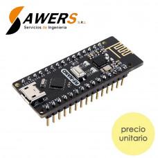 RF-NANO Arduino Nano V3 NRF24L01 2.4Ghz