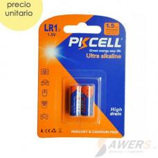 Pila Alcalina LR1 UM-5 1.5V