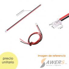 CR2032 Pila de litio 3V (RTC)