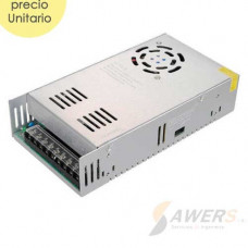 Fuente Switching 24V-20A-480W 220VAC