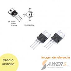 Abrazadera de Aluminio 65mm Spindle Motor  V2