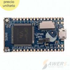 Lichee PI Zero 1.2GHz Cortex-A7 512Mbit