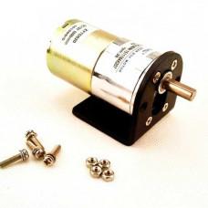 37GB JGA Soporte de montaje motor (Angular)